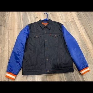 Levi Strauss & Co. Broncos Jacket